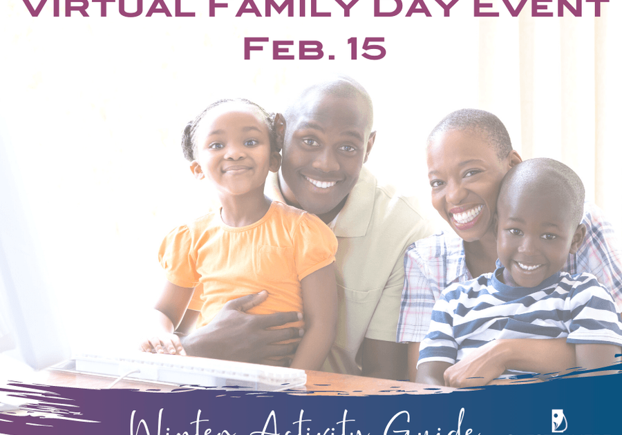 Chestermere Virtual Family Day