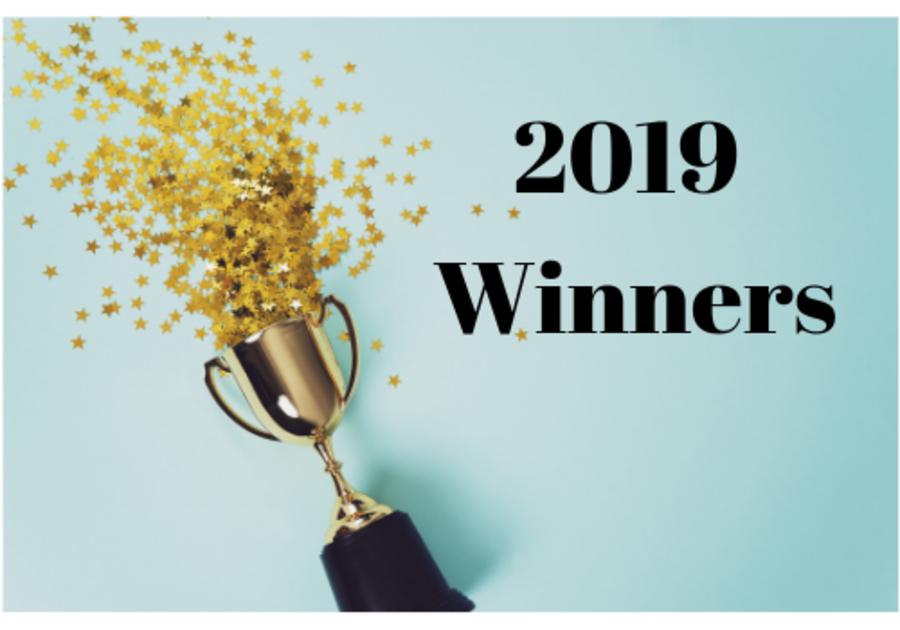 2019 Macaroni Kid Fremont Winners